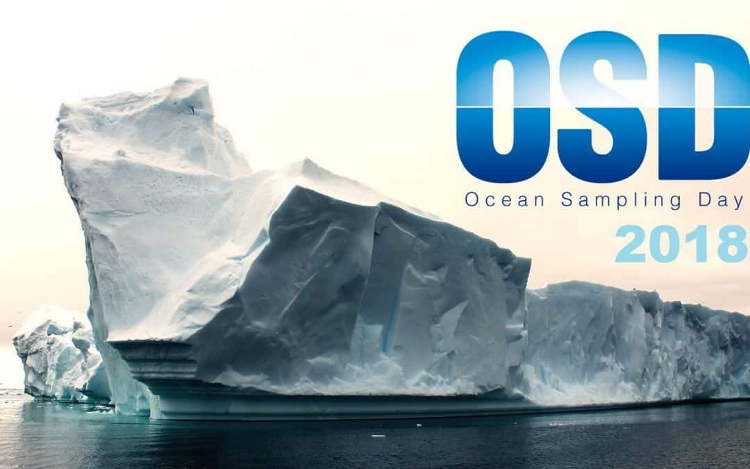 OSD 2018. Giornata mondiale degli oceani