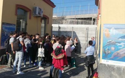 La Politecnica delle Marche in visita al CRTM