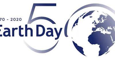 50° Anniversario Giornata della Terra